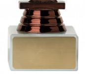 Pokale 3er Serie A285 bronze
