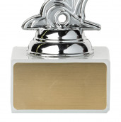 Pokale 3er Serie A289 silber