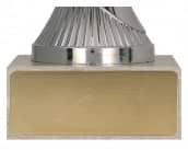 Pokale mit Henkel 3er Serie TRY9082 silber