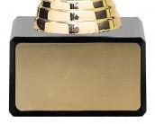 Figur Kart FS-D48 gold