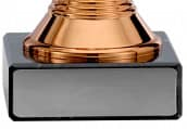 Pokale 3er Serie A100 bronze