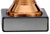 Pokale 3er Serie A101 bronze