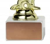 Pokale 3er Serie A289 gold