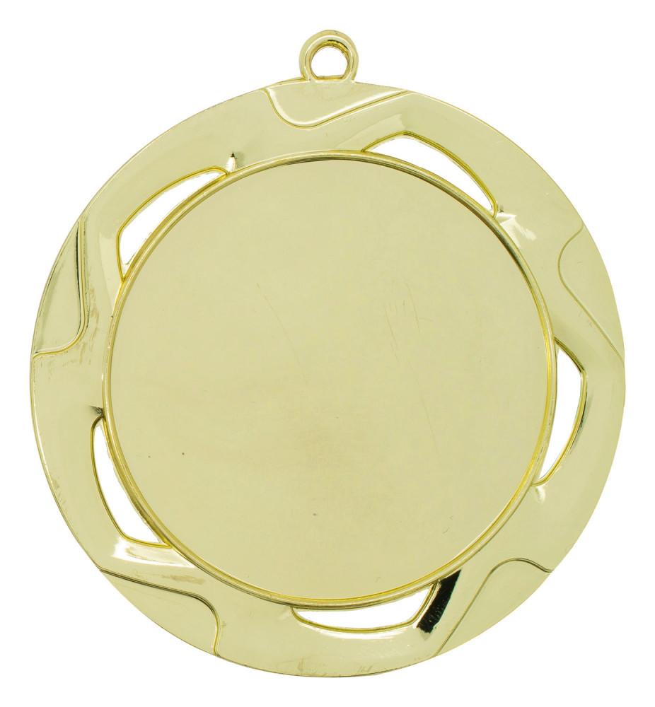 "Medaille ""Wandern"" gold"