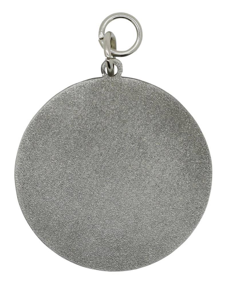 Medaille - Für besondere Verdienste altsilber