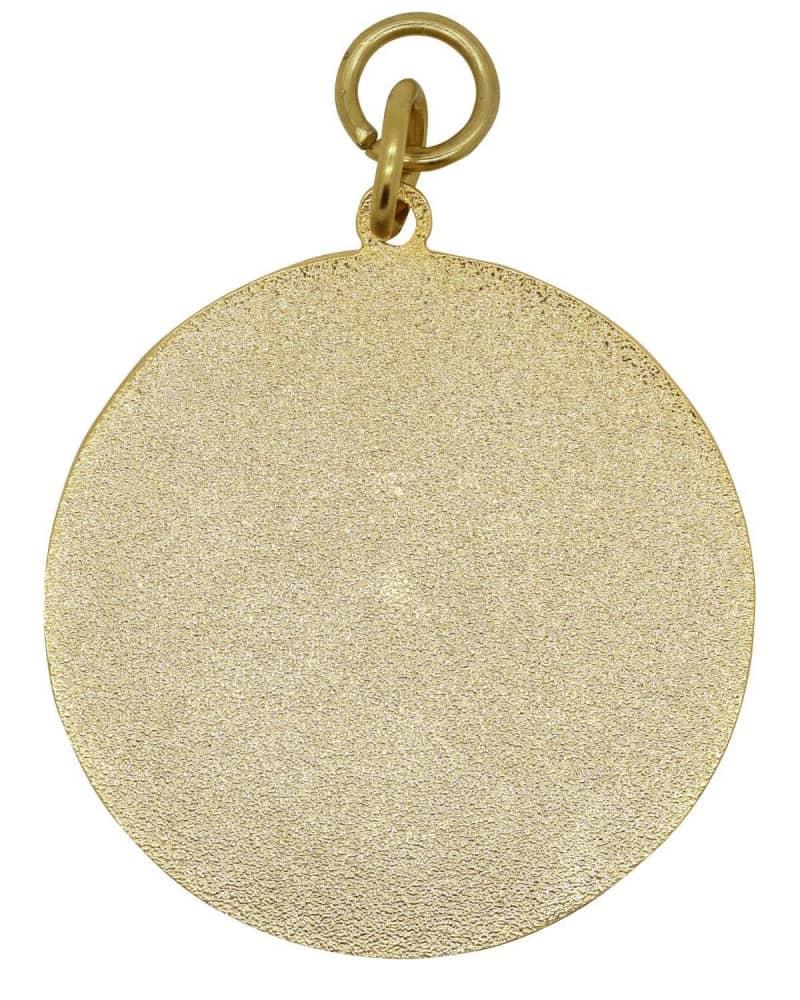 Schützenmedaille 4 gold