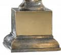 Trophäe Lenkrad FS15861 bronze