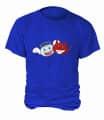 """T-Shirt """"Angel & Devil"""" - Herren"""