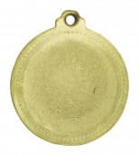 """Medaille """"Läufer"""" gold"""