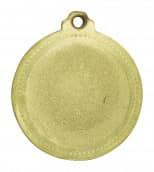 """Medaille """"Leichtathletik"""" gold"""