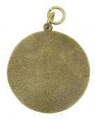 Medaille - Für besondere Verdienste bronze