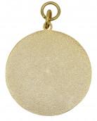 Schützenmedaille 2 gold
