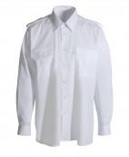 Schützenhemd - Pilotenhemd Langarm