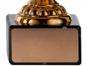Pokale mit Henkel 3er Serie S146 altgold