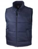 Bodywarmer / Weste new