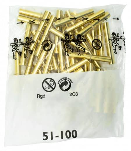 Kleingewinn Tombolalose Röllchenlose 100 Stück im Beutel