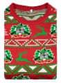 "Weihnachtspullover ""Schützenfest"" - Ugly-Christmas-Sweater"