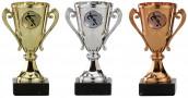 Pokale 3er Serie A103 silber