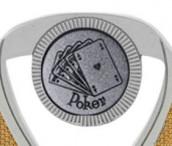 Pokerpokale 3er Serie C533-POK 10 cm