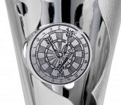Pokale 3er Serie A100 silber