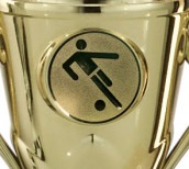 Pokale 3er Serie A103 gold