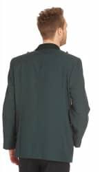 Schützenjacke Hubertus mit Brusttasche oliv