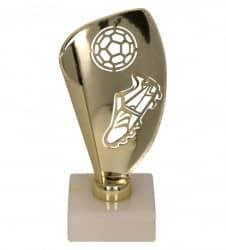 Fußball-Pokale 3er Serie TRY9081