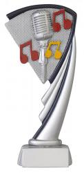 Mikrophonpokale 3er Serie C811