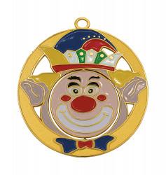 "Karnevalsorden Clown ""Efrown"""