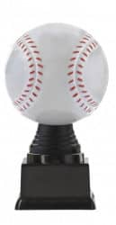 "Ballpokal ""Baseball"" PF302.2-M60 bunt"