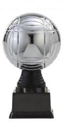 """Ballpokal """"Boule"""" PF304.2-M60 silber"""