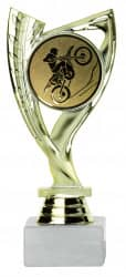 Motocrosspokale 3er Serie A285-MOTO