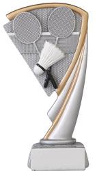 Badmintonpokale 3er Serie C804