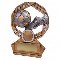 "SALE: Fußballpokal 3er Serie ""RF19133"""