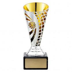 """SALE: Fußballpokal 3er Serie """"TR19565"""""""