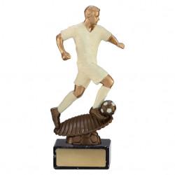 """SALE: Fußballpokal 4er Serie """"TR19584"""""""