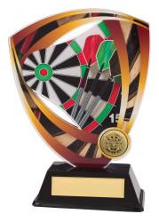 Dartpokal 3er Serie AC-18514