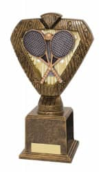 Tennispokal 5er Serie TH-18041