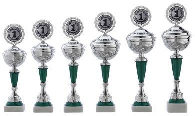 6er Pokalserie A1074