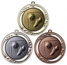 """Medaille """"Tartaros"""" Ø 70 mm inkl. Wunschemblem und Kordel"""
