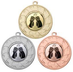 """Medaille """"Oizys"""" Ø 50 mm inkl. Wunschemblem und Kordel"""