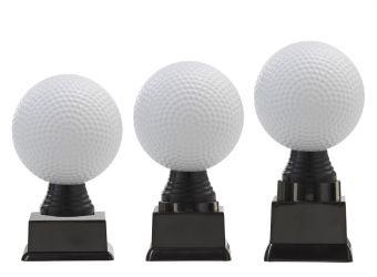 "Ballpokal ""Golf"" PF308.2-M60 bunt"