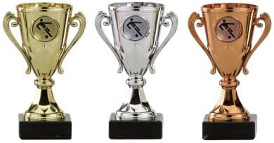 Pokale 3er Serie A103