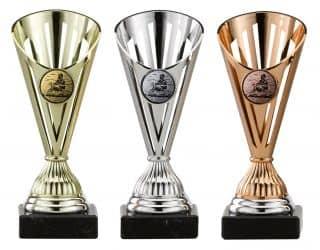 Pokale 3er Serie A298