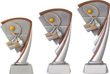 SALE: Tennispokale 3er Serie C803