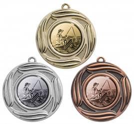 "Medaille ""Oneiroi"" Ø 50 mm inkl. Wunschemblem und Kordel"