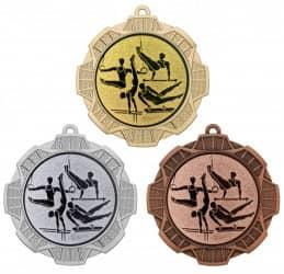 "Medaille ""Thaumas"" Ø 70 mm inkl. Wunschemblem und Kordel"