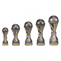 "SALE: Fußballpokal 5er Serie ""PA19003"""