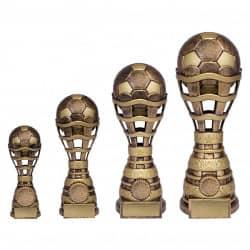 "Fußballpokal 4er Serie ""PA19020"""