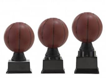 "Ballpokal ""Basketball"" PF301.2-M60 bunt"